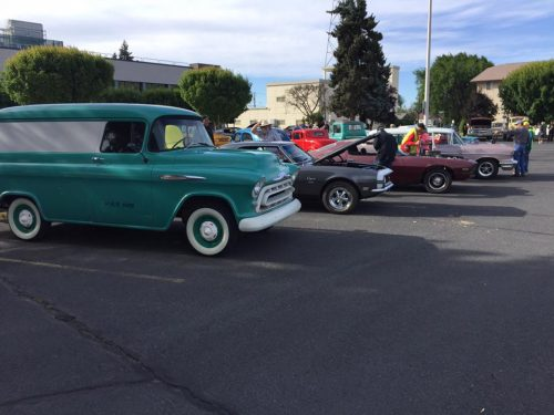 Regional Car Shows Bill The Buff Man Auto Detailing West Coast - Car detailing show