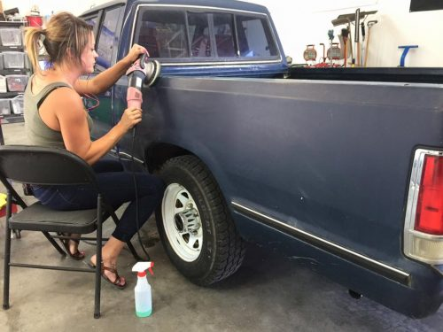 Why Detail? – Bill the Buff Man Auto Detailing & West Coast